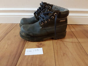 Hiking boots size 13.5
