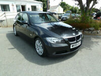 2005/55 BMW 320d SE Automatic 4dr~Great Spec~Full BMW history