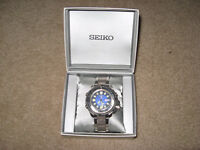 Seiko - 200 M - Sport Watch ( NEW )