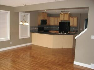 Beautiful spacious house in Coventry Hills for rent