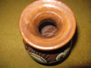 Antique Mexican Pottery Beautiful Piece Edmonton Edmonton Area image 3