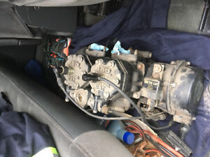 Snowmobile motor for sale