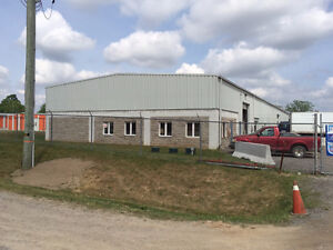 Industrial Space for SUB-LEASE - Avail IMMEDIATELY