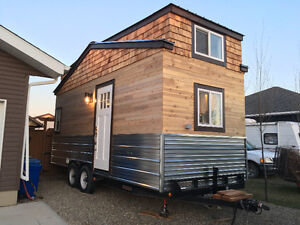 Stunning Tiny Home