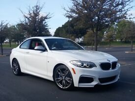 Bmw 235i parts for sale