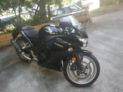 CBR 250R 12 months rego Mona Vale Pittwater Area Preview