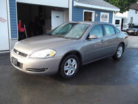 2006 Chevrolet Impala! FULLY LOADED! BLOWOUT!!!!!