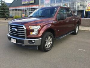 2017 Ford F-150 XTR  Remote Engine Start,Running Boards,Back Up