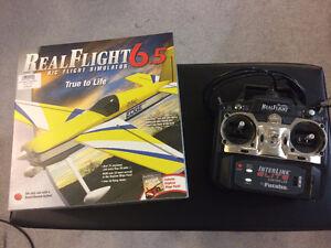 Real Flight 6.5