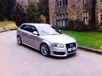 Audi A3 Sport back S3 replica swap for Audi A5/tt/ scirocco/ golf gti/ replicas try me