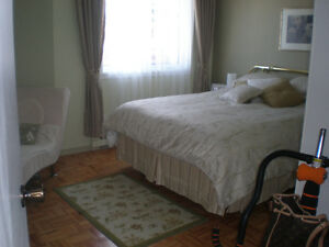 Cozy and comfortable house all furnished West Island Greater Montréal image 5