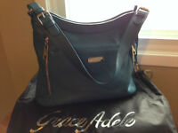 Handbag by Grace Adele with Dust Cover NEW