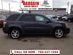 2008 Chevrolet Equinox Premier '' CALL THE CREDIT KINGS ''