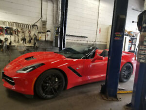 Auto Repairs in Mississauga