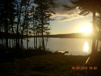 100 Acre Lakefront Property for Sale by Owner in Cape Breton!!