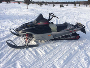 REDUCED 2004 Arctic cat 1M 900 151 mountain cat