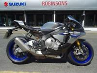 2016 16 Reg Yamaha R1M 705 miles. Standard example of Yamaha's flagship Superspo