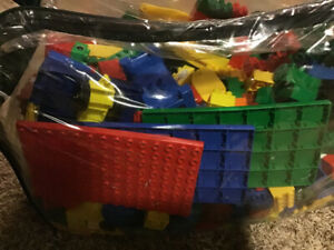 For sale, Big bag of lego