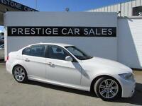 2011 BMW 3 Series 2.0 318i M Sport 4dr