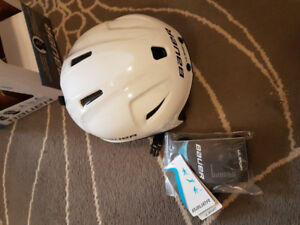 New Helmet for Sale