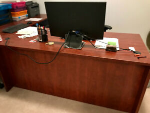 Great condition Office furniture