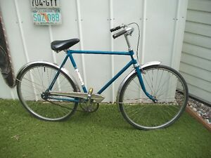 Vintage Road King Men's Bicycle