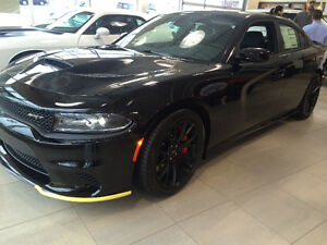 2016 Dodge Charger SRT Hellcat Sedan///NEVER DRIVEN//