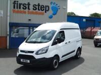 Ford Transit Custom 270 L1 H2 2.0TDCi 130PS