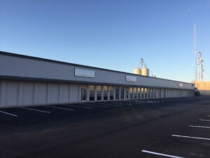 MULTI-UNIT INDUSTRIAL BUILDING FOR LEASE