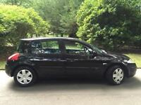 Renault Megane 1.5dCi Turbo Diesel ACE MOTORS is a Family Business Est 18 years