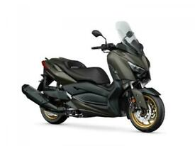 YAMAHA XMAX 400 TECH MAX 2020 MODEL, 0 MILES, 400cc AUTOMATIC MAXI SCOOTER...