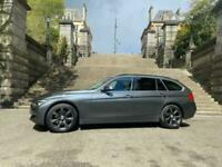 2015 BMW 3 Series 3.0 330d Luxury Touring Sport Auto xDrive (s/s) 5dr Estate Die