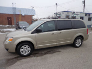 2008 Dodge Grand Caravan CERTIFIED Minivan, Van