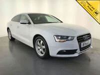 2014 AUDI A5 TDI DIESEL 1 OWNER SERVICE HISTORY FINANCE PX WELCOME