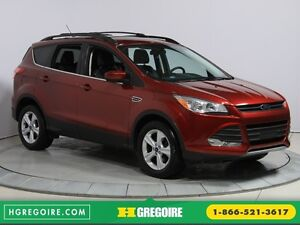 2014 Ford Escape SE 2.0 ECOBOOST CUIR MAGS