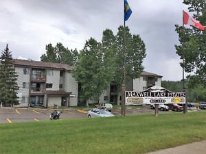 2 bedroom Apartment for Rent, voted best location in Hinton!!!