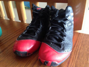 3a907a637 Kid s basketball shoes