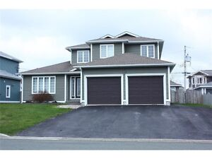 Luxurious living in Mount Pearl