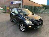 2008 Mercedes-Benz M-Class ML320 CDI SE FULL HISTORY PX WELCOME