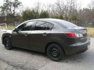 Trade  for a RED OR Light blue 2010-2013 mazda 3?