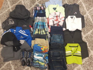 Boys clothing for sale in Lakeshore ON