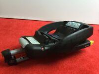 Maxi-Cosi CabrioFix Group 0+ Car Seat and easyfix base