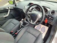 2012 Ford Fiesta 1.25 Zetec 5dr Hatchback Petrol Manual