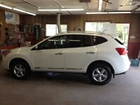 Nissan Rogue 2013 S AWD Special Edition
