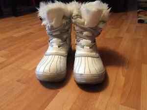 Women's Sorel Winter Waterproof Boots