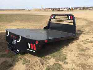 CM RD MODEL TRUCK BED Moose Jaw Regina Area image 2