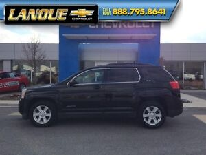 2010 GMC Terrain SLE-2   AWD, BLUETOOTH, LOCAL TRADE IN