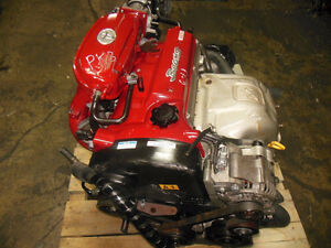 Jdm Toyota Celica 3SGE Beams Vvti Engine Celica St202 2.0L Engin