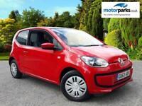 2013 Volkswagen UP 1.0 Move Up 3dr Manual Petrol Hatchback