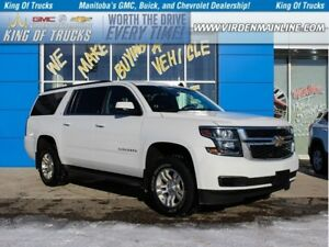 2015 Chevrolet Suburban 1500 LT  - Leather Seats - $326.54 B/W